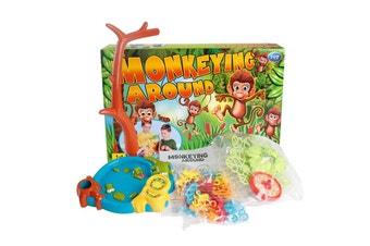 Monkeying Around Board Game