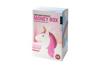 Unicorn Fantasy Money Box