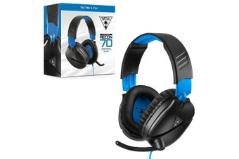 Turtle Beach Recon 70P Gaming Headset for Playstation 4