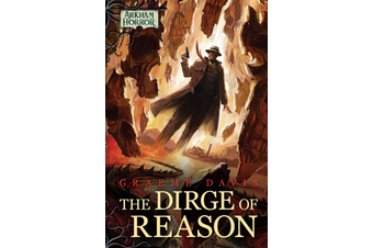Arkham Horror Novella: The Dirge of Reason