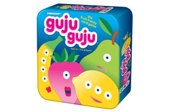 Guju Guju Card Game