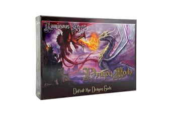 Luminous Ages: Dragon Mode Card Game