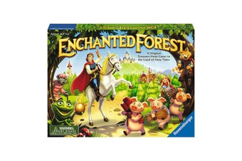 Ravensburger Enchanted Forest Board Game