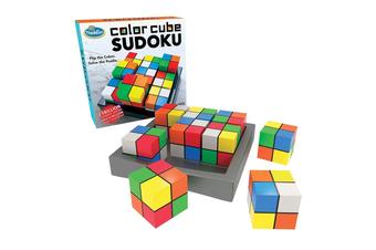 Thinkfun Color Cube Sudoku Board Game