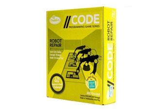 Thinkfun //Code: Robot Repair Board Game