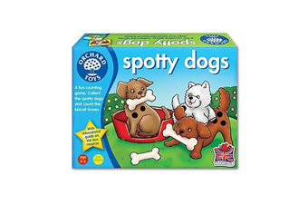 Orchard Toys Spotty Dogs Board Game