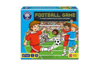 Orchad Toys Football Board Game