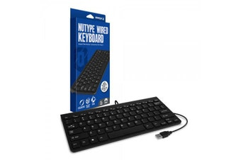 Armor3 Wired Keyboard for PS4