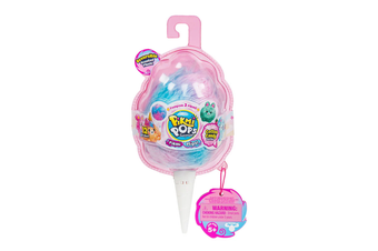 Pikmi Pops Pikmi Flips Cotton Candy Series Single Pack Assortment