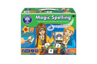 Orchard Toys Magic Spelling Board Game