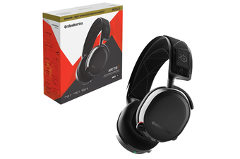 Steelseries Arctis 7 Black Wireless Gaming Headset