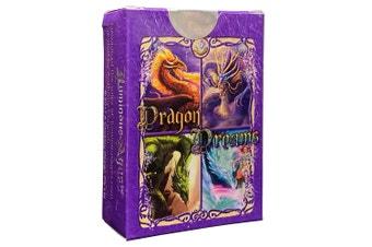 Dragon Dreams Card Game