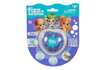 Fizz n Surprise Fairy Assortment
