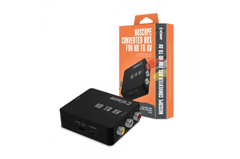 NuScope Converter Box HD to AV