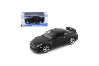 Maisto 2009 Nissan GT-R 1:24 Scale Model Car