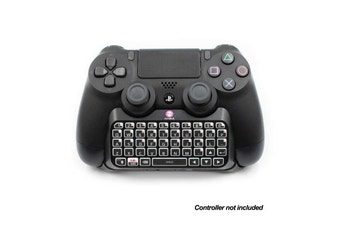 Numskull Official Chatpad for PS4