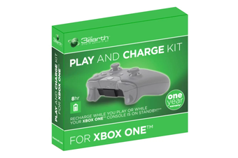 3rd Earth Play & Charge Kti for Xbox One
