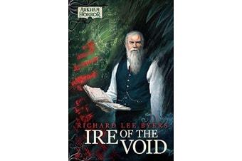 Arkham Horror Novella: Ire of The Void