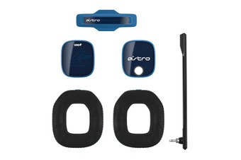 Astro A40 TR Mod Kit (Blue)