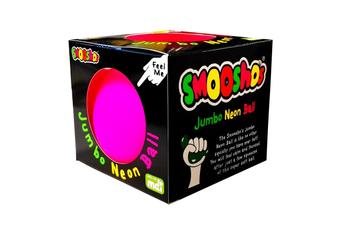 Smoosho's Jumbo Neon Ball Assortment