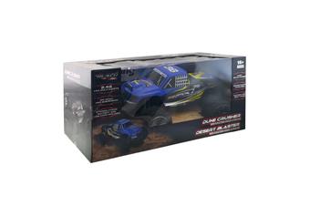 Rusco Racing Pro 1:12th Scale Desert Blaster RC Car