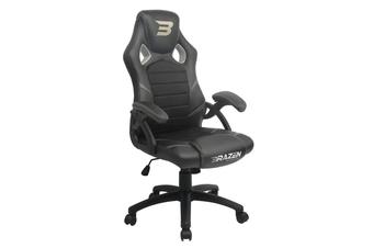 PRE-ORDER: Brazen Puma PC Gaming Chair (Grey)