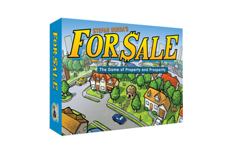 For Sale Board Game