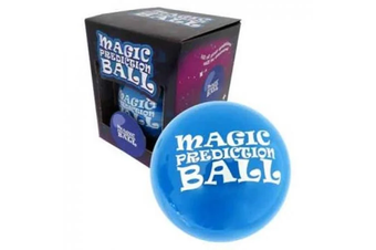 Magic Prediction Ball
