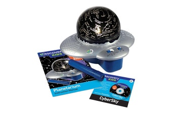 Discovery Kids Planetarium Educational Toy