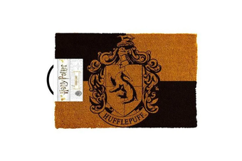 Harry Potter Hufflepuff Crest Doormat