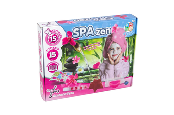 Science 4 You Spa Zen Educational Toy