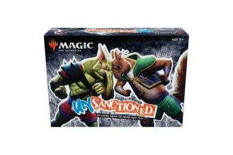 Magic the Gathering Unsanctioned Box Set