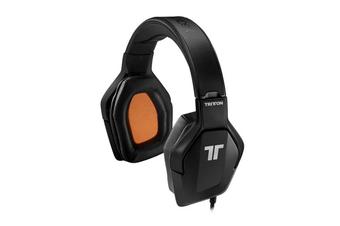 Tritton Universal Wired Headphones (Unpackaged)