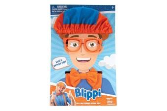 Blippi, Be Like Blippi Dress Up Kit