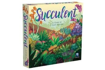 Succulent Board Game
