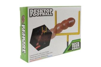 Desktop Football Mini Game