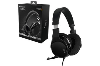 Roccat Noz Stereo Wired Gaming Headset