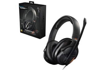 Roccat Khan Aimo 7.1 Surround Sound RGB Gaming Headset