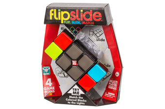 FlipSlide Electronic Game