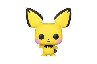 Pokémon Pichu Funko POP! Vinyl