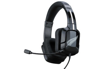 Playmax MX Pro All Blacks Edition Headset for PS4
