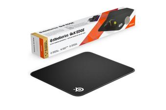 SteelSeries QcK Edge Medium Mouse Pad