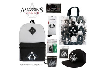 Assassin's Creed Showbag