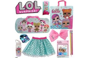 L.O.L Surprise! Showbag