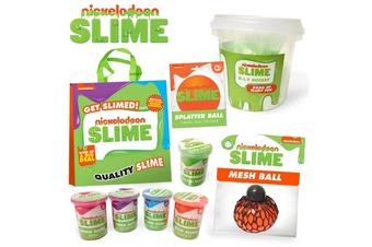 Nickelodeon Slime Showbag