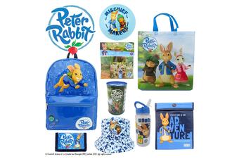 Peter Rabbit Showbag