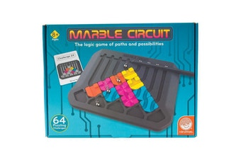Marbles Circuit Educational Game