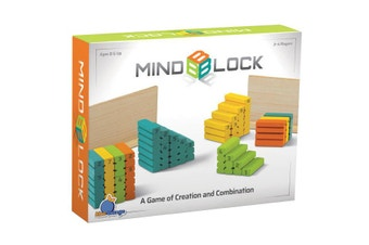 Mind Block Creation & Combination Educational Game