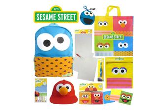 Sesame Street Showbag