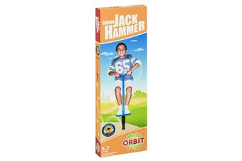 Orbit Junior Jackhammer Pogo Stick